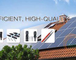Sử dụng năng lượng mặt trời