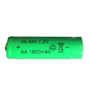 Pin sạc 1.2V 1800MAH