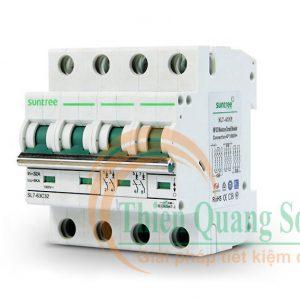 CB DC Suntree 1000V 32A