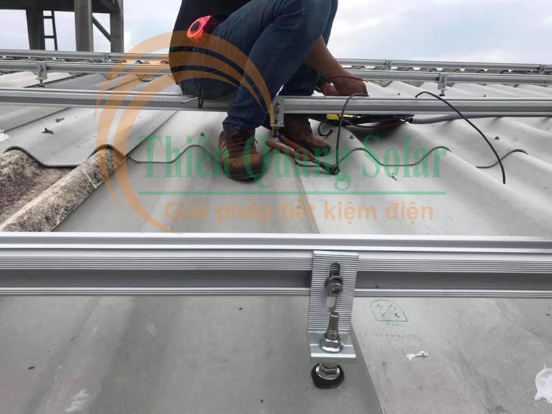 Vật liệu từ tấm pin năng lượng mặt trời phế thải có thể tái sử dụng