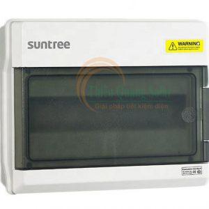 Tủ điện Suntree 18 đường