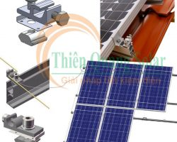Những điều cần tránh khi sử dụng pin mặt trời